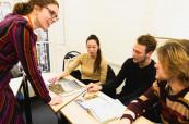 Škola patří k jedničkám mezi jazykovými školami