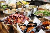 Studenti si ve škole BSC Central London mohou zakoupit občerstvení