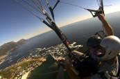 Studenti jazykového kurzu v JAR na škole LAL Cape Town mají příležitost vyzkoušet si netradiční volnočasové aktivity