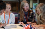 Studenti na jazykovém pobytu zažívají spoustu zábavy a zajímavých zážitků, BSC Oxford