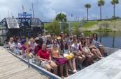 Výlet po Fort Lauderdale v USA