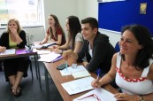 Jazyková učebna ELC Brighton