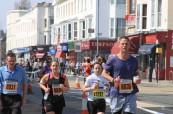 Brighton maraton