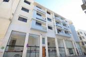 Budova jazykové školy BELS v Bugibbě na Maltě