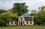 Typická architektura pro Kapské Město, LAL Travelling Classroom
