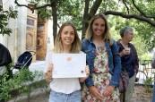 Na závěr jazykového kurzu obdrží studenti závěrečný certifikát o jeho absolvování, LSF Montpellier Francie