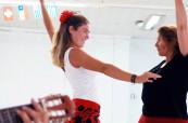 Výuka španělštiny je ozvláštněna typickými andaluskými aktivitami