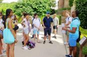 Benalmádena - Málaga je oblíbenou destinací pro studenty španělštiny