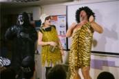 Divadelní představení studentů BEET