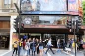 Oblíbenou aktivitou studentů ELC Brighton je návštěva místního divadla