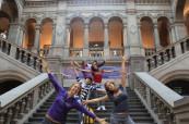 Součástí kurzu jsou pestré volnočasové aktivity, kdy se studenti podívají nejen na zajímavá místo po Edinburghu, ale jezdí i na různé výlety mimo město, Mackenzie School of English