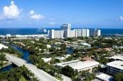 Floridě se přezdívá sluneční stát a nejen proto je našimi studenty oblíbenou volbou pro jazykový pobyt v zahraničí, LAL Fort Lauderdale USA