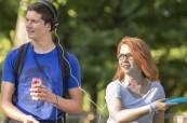 Studenti absolvující letní studium anglického jazyka na škole ILAC Toronto v Kanadě