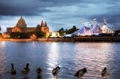 Galway je romantické město plné krásných zákoutí a mnoho studentů se sem rádo vrací, Atlantic Language