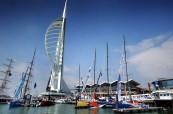 Symbol města Portsmouth