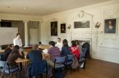 Jazyková učebna LTC Eastbourne