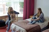 Studenti LAL Torbay ubytovaní v místní hostitelské rodině