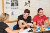 Jazykový kurz angličtiny ELC Bristol