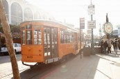 San Francisco - studenty oblíbená lokalita pro studium v zahraničí