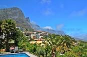 Kapské Město, Cape Town, základna pro zážitkový výlet po Jihoafrické republice s výukou angličtiny, LAL Travelling Classroom