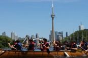 Škola chystá pro své studenty velice rozmanité volnočasové aktivity, ILAC Toronto v Kanadě