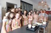 Na škole LSF Montpellier se mohou zájemci zapsat také do kurzu vaření