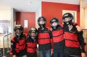 Studenti angličtiny během letního kurzu v Dublinu, ATLAS Dublin Irsko