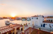 Limassol - krásné místo na jihu Kypru vhodné pro studium angličtiny, English in Cyprus