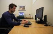 Škola ELC Brighton svým studentům jazykového kurzu nabízí moderní vybavení