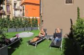 Valencie je ideální místo ke studiu španělského jazyka, studenti mohou využívat krásného počasí
