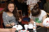 Studenti letního jazykového kurzu angličtiny mají vždy po výuce zajištěné zábavné a pestré odpolední aktivity, ATLAS Dublin Irsko