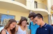 Studenti se chystají objevovat krásy ostrova Malta