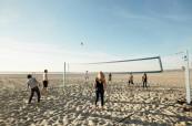 San Diego studentům nabízí krásnou lokalitu s možností relaxace na plážích, EC San Diego Kalifornie USA