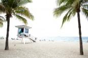 Florida, místo plné slunce a pohody, LAL Fort Lauderdale