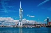 Portsmouth je ideální lokalitou pro jazykový pobyt v zahraničí