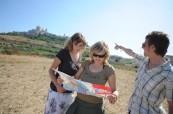 Součástí jazykového kurzu v zahraničí je poznávání místní kultury, LAL-IELS Malta