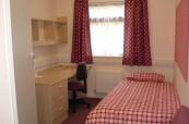 Příklad ubytování studentů na jazykovém kurzu angličtiny v létě na škole BSC Oxford