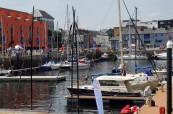 Přístav města Galway, Atlantic Language