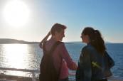Studenti anglického kurzu BELS Malta