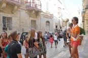 Během jazykového kurzu v zahraničí studenti zlepší angličtinu i poznají nová místa, EC St. Julian's Malta