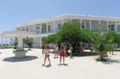 Letní kurz pro mládež v Limassolu na jihu Kypru je oblíbenou volbou studentů, kteří si chtějí užít skvělé léto, English in Cyprus