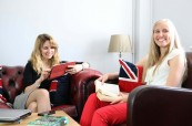 Studium anglického jazyka přináší plno zážitků a nových přátel, LAL Torbay