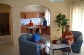Kuchyňka v rezidenci, LAL-IELS Gozo Malta