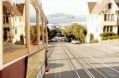San Francisco je oblíbenou lokalitou pro studium v zahraničí