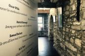 Tradují se legendy, že v jazykové škole Bridge Mills - Galway Language Center žijí duchové. Přijedete se sami přesvědčit, jestli je to pravda?