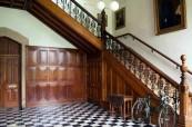 Krásný historický kampus BSC Cheltenham