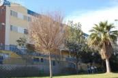 Pohled na školu Colegio Maravillas Benalmádena ve Španělsku
