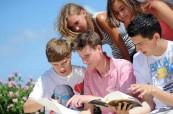 Z jazykového kurzu v zahraničí si odvezete nejen znalosti, ale i mnoho nových přátel BELS Malta