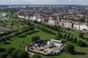Jazykový kurz budete studovat v příjemném přímořském městě Portsmouth