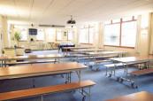 Studenti mají k dispozici veškeré potřebné zázemí, Mackenzie School of English